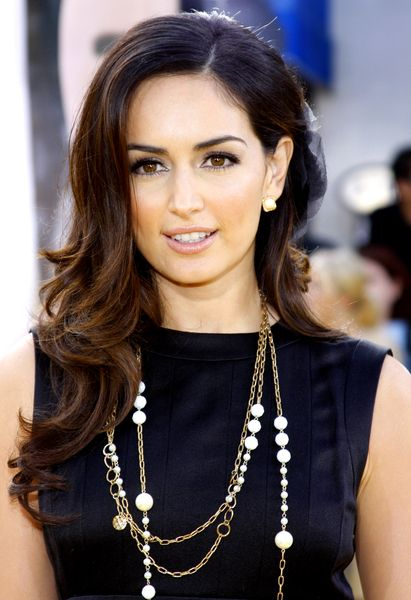 Most beautiful latin women