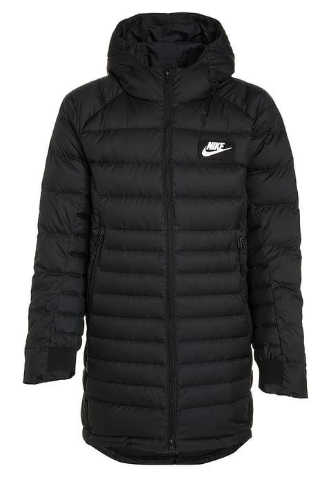 Nike Performance Donsjas blackwhite Zalando.nl