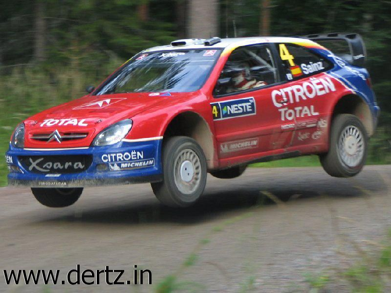 Download Carlos Sainz Rally Java Game For Free From This Link