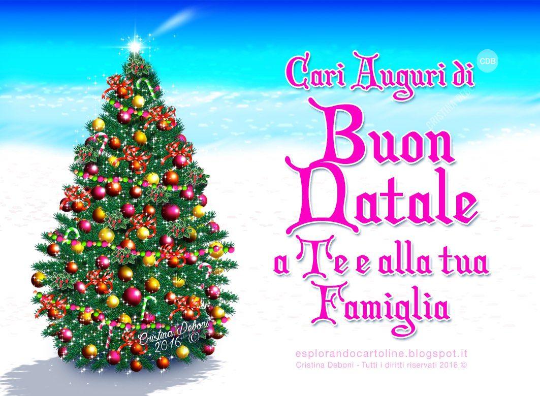 Tanti Cari Auguri Di Buon Natale.Cdb Cartoline Per Tutti I Gusti Cartolina Cari Auguri Di Buon Natale A Te E Alla T Buon Natale Natale Auguri Di Buon Compleanno
