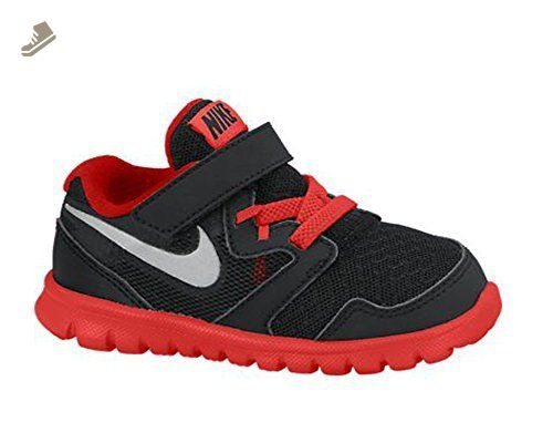 Nike Flex Experience 3 (TDV) Toddler Sneaker (6C 1988468281