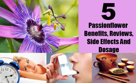 Passionflower Benefits Reviews Side Effects And Dosage Passion Flower Benefits Passion Flower Side Effects