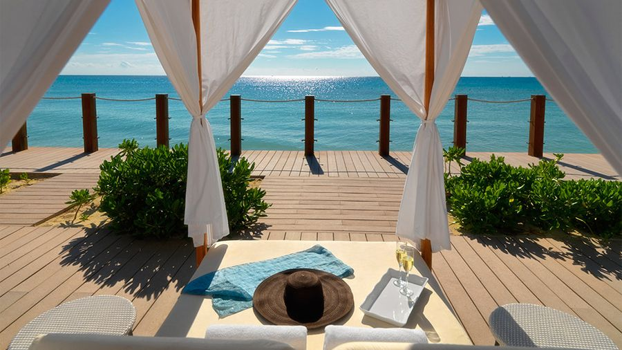 Ocean Casa Del Mar New Resort In Cayo Santa Maria Mexico Hotels Riviera Maya Holiday Hotel