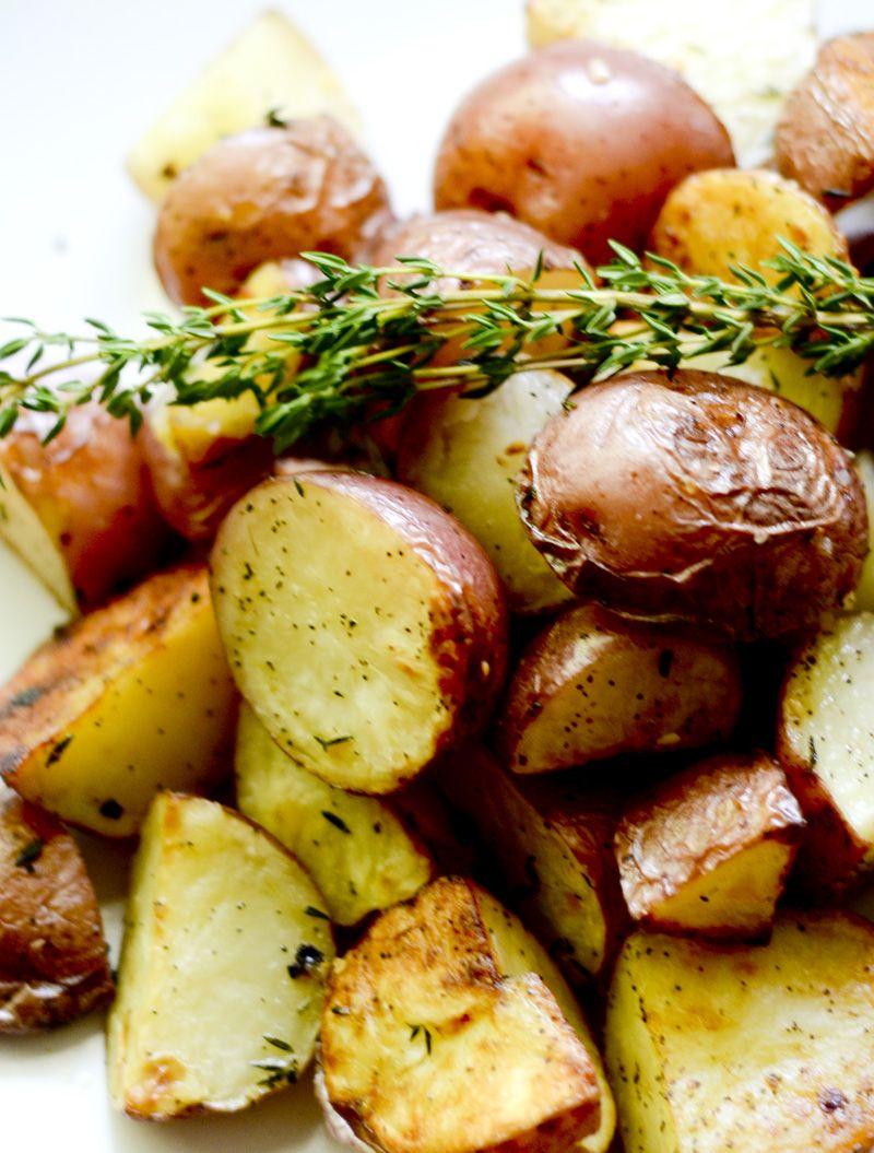 Fingerling potatoes ina garten - Ina garten baking recipes ...