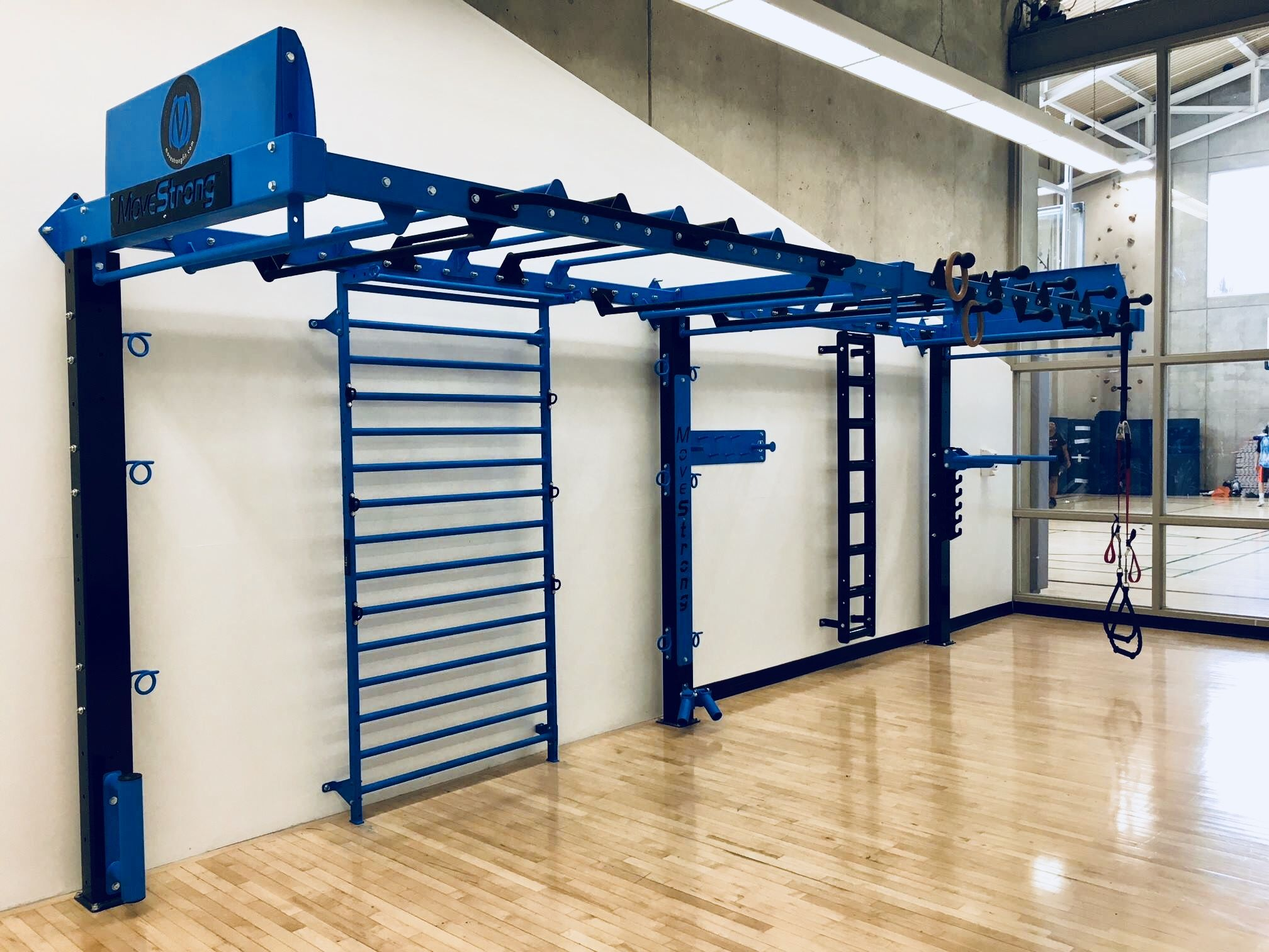 Ymca toronto chooses movestrong for space efficient fts fitness