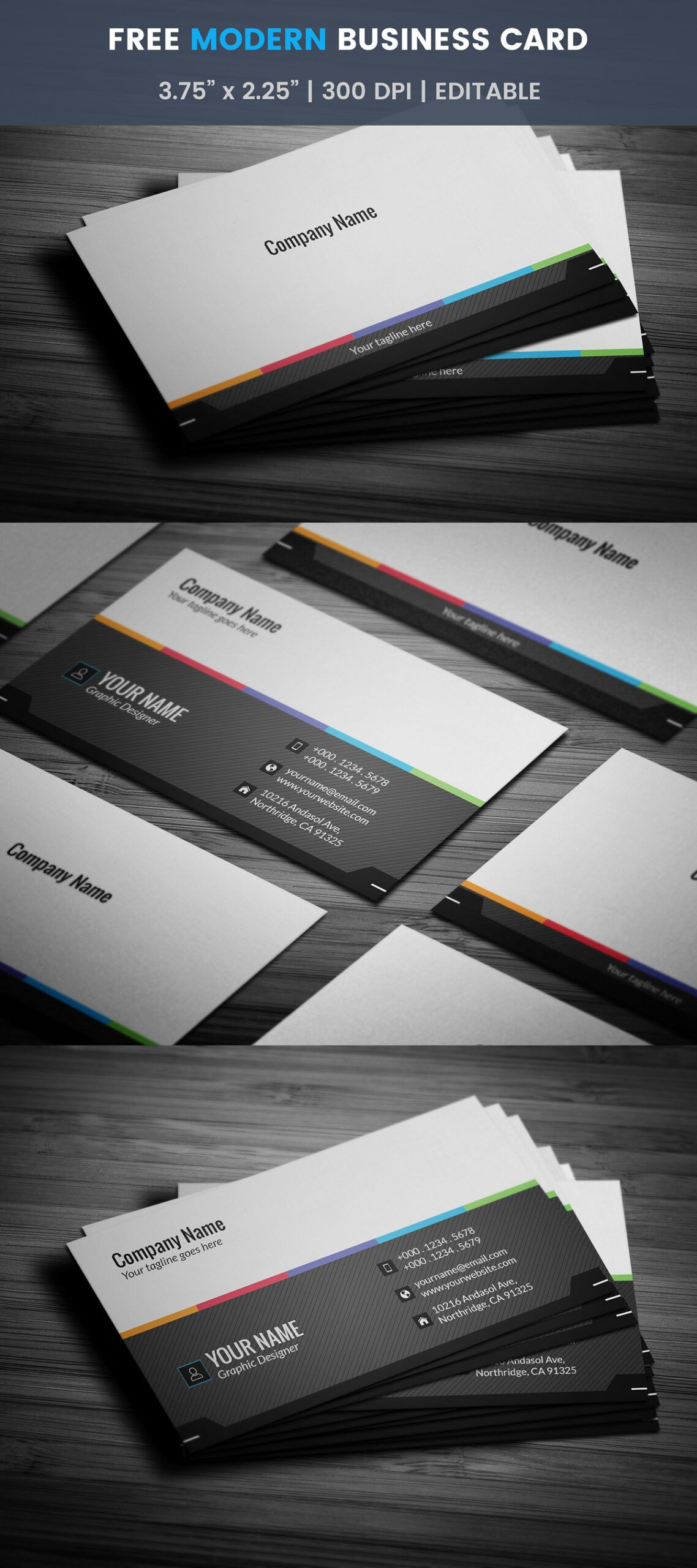 Free Generic Business Card Template On Student Show Throughout Generic Business Card Template Card Template Trading Card Template Pop Up Card Templates