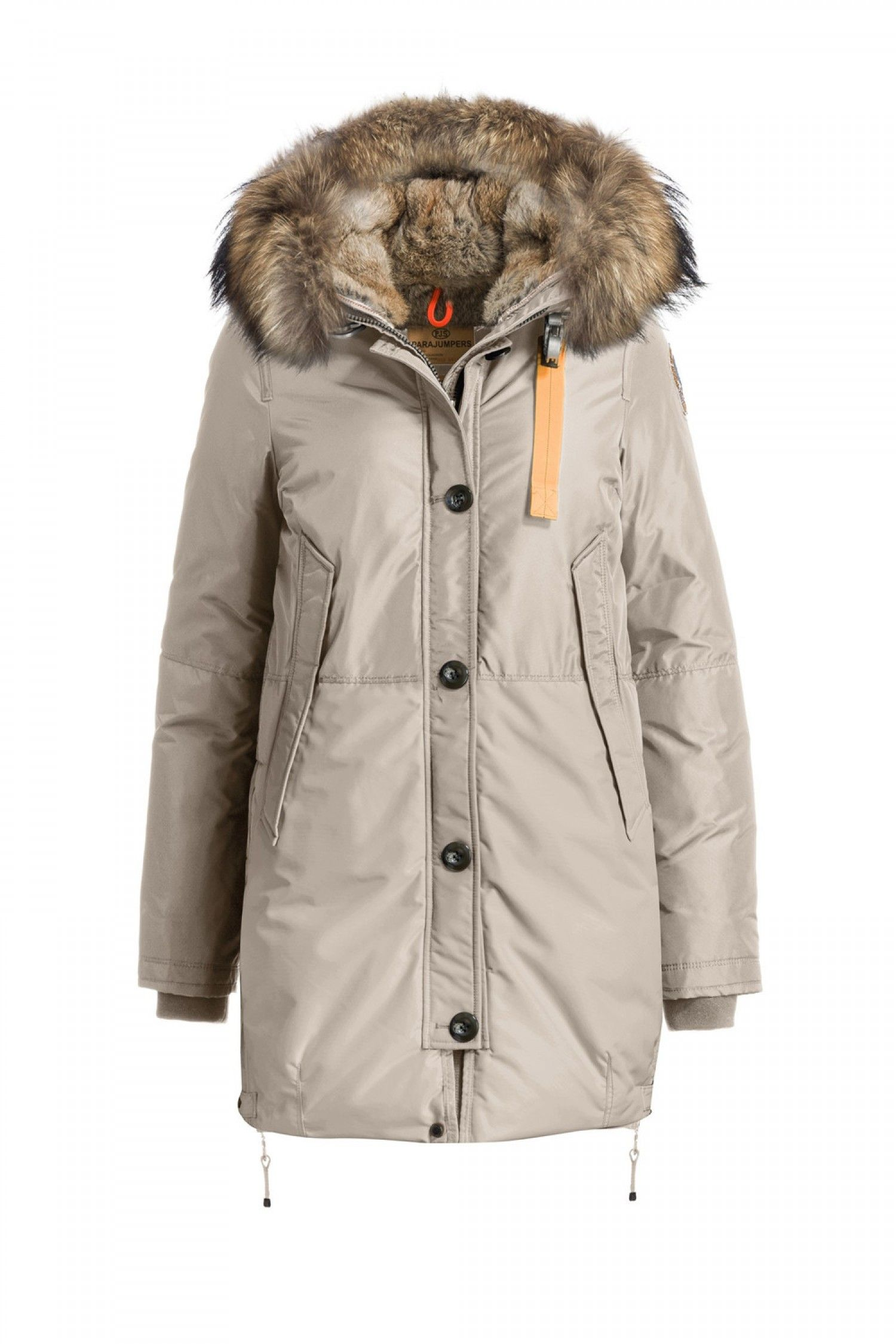 1132e5d90cf8 ... coupon code for parajumpersdamlongbear 7400 parajumpers jacka dam rea  02da2 1b406 denmark parajumpers super lightweight irene down jacket ...
