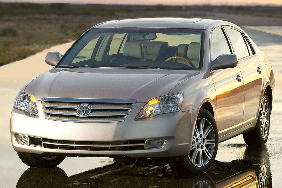 2006 Toyota Avalon Electrical Wiring Diagrams sellfy
