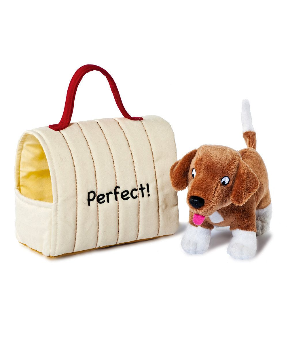 Look at this DEAR ZOO Dog Soft Toy on #zulily today!