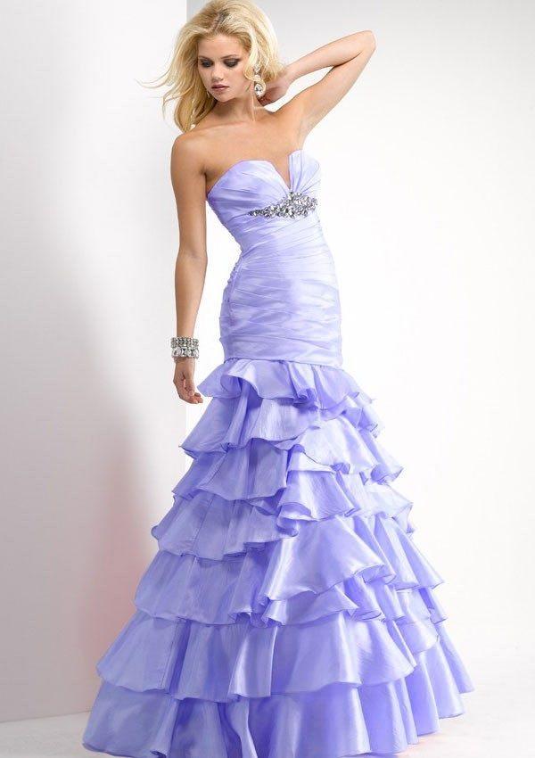 Lujoso Mejores Trajes Para Prom Festooning - Vestido de Novia Para ...