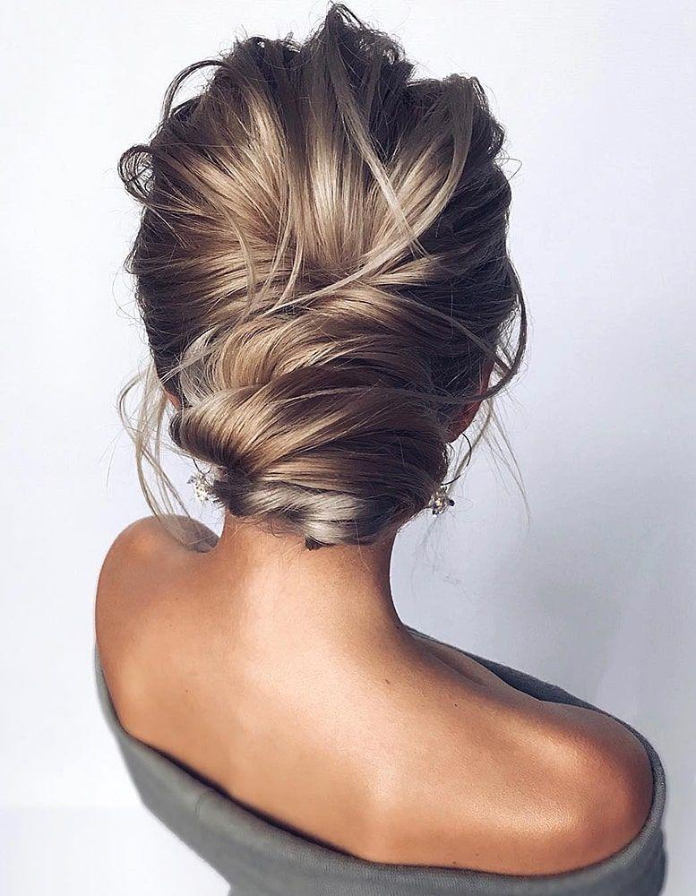 ПРИЧЕСКА ДЛЯ ТОНКИХ ВОЛОС! | Tutorial: How to Make thin hair look ... | 1000x777