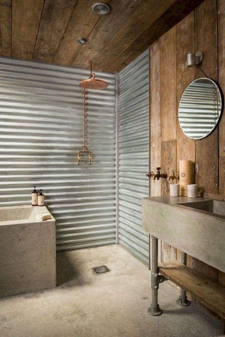 15 bathroom remodel ideas  small rustic bathrooms rustic