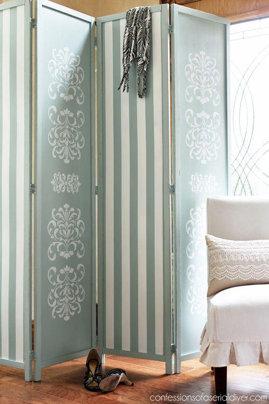 13+ Dressing screens room dividers ideas