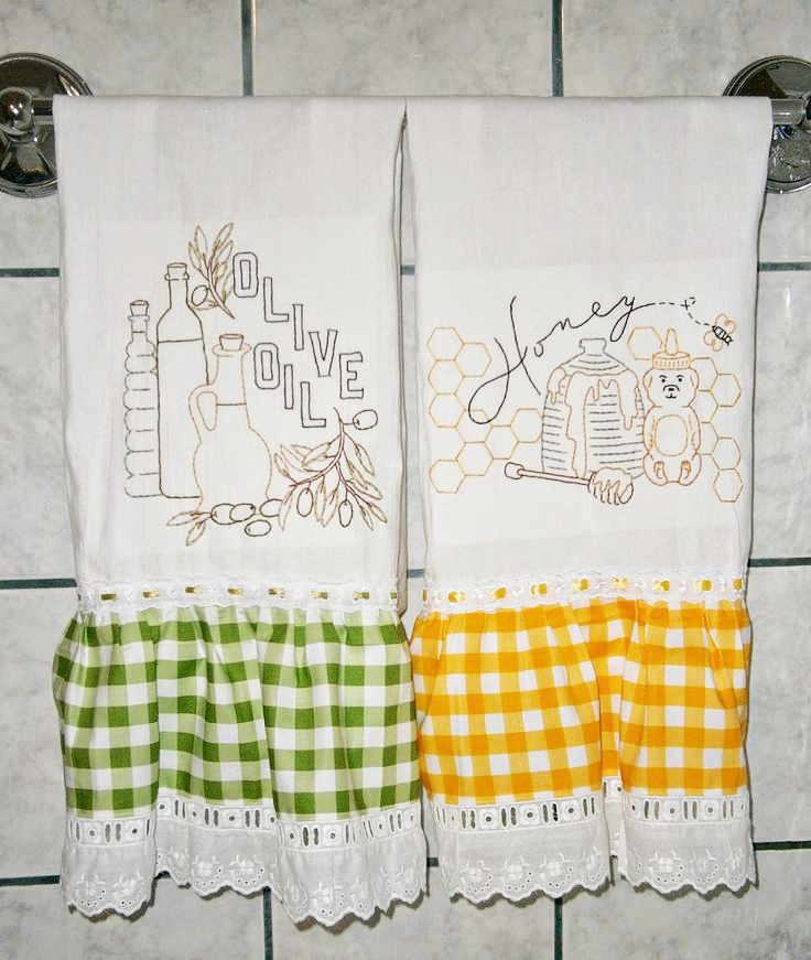 Sew+we+STITCH:+day+7+see+you+in+september | Sewing - Embroidery ...