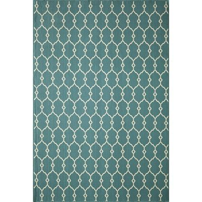 Indooroutdoor Fretwork Rug It May Be From Target But