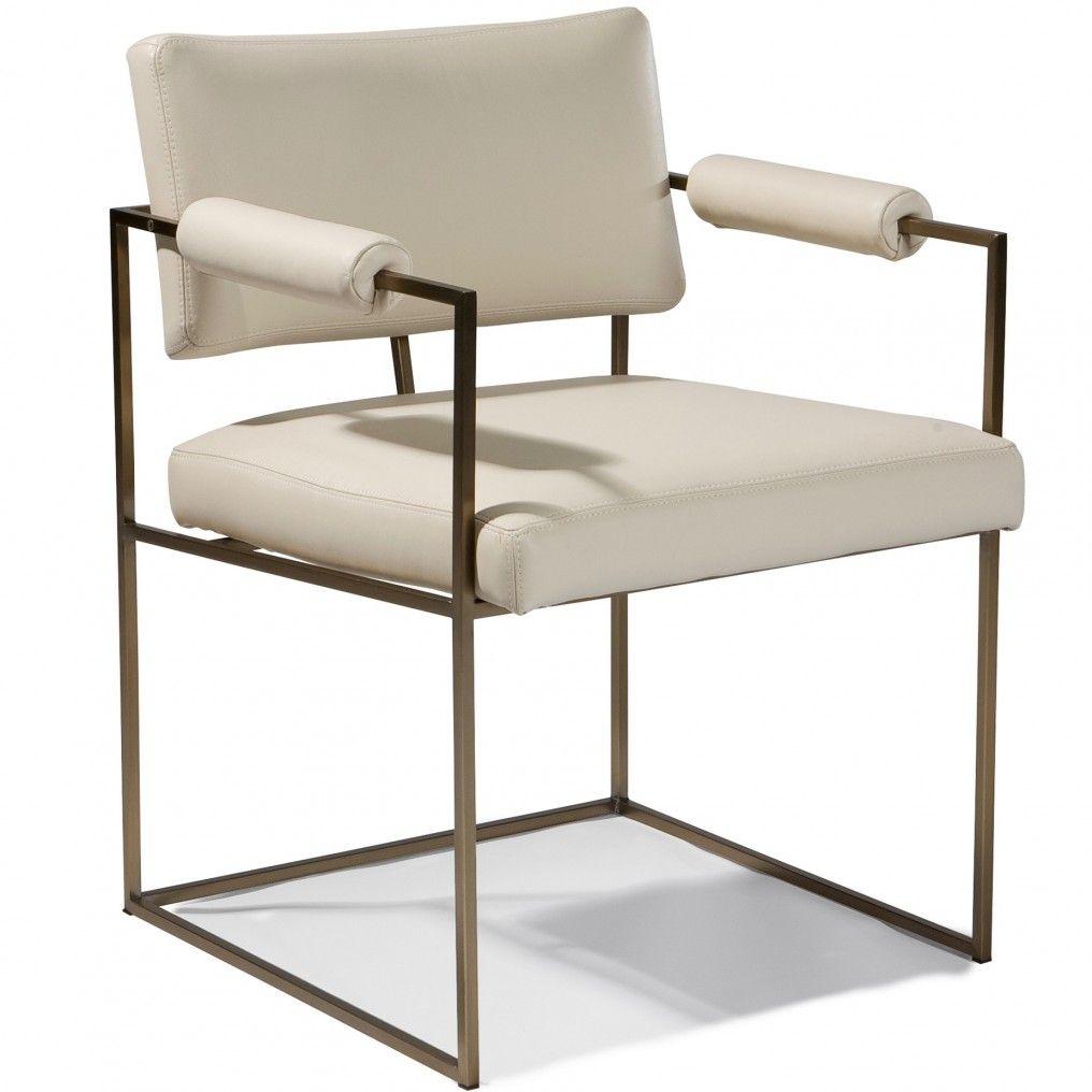 """Milo Baughman """"Design Classic"""" Dining Chair   Cabana Home   Cabana ..."""