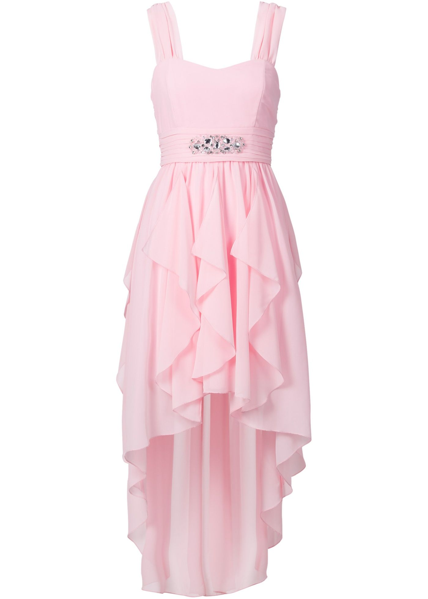 rosa klänningar online