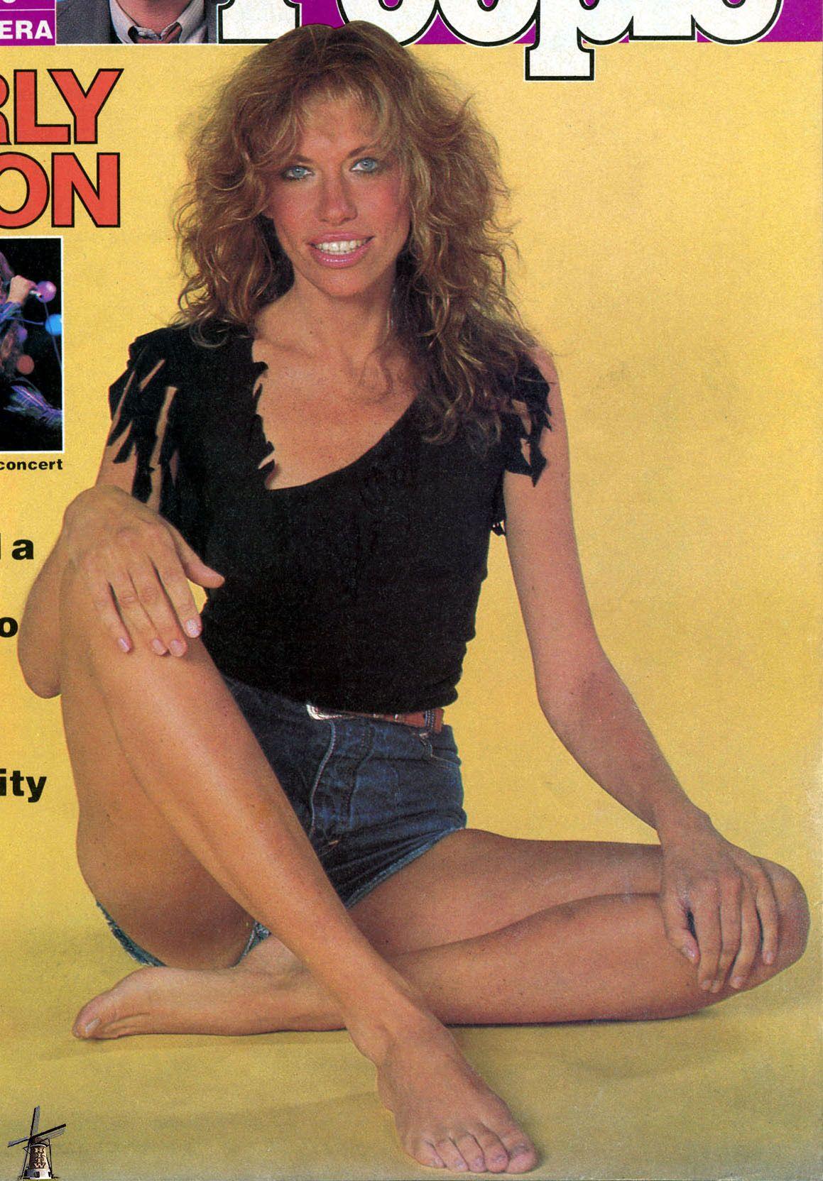 Carly Simon Carly Simon Carly People Magazine
