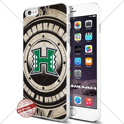 NCAA,Hawaii Rainbow Warriors, Cool iPhone 6 Plus & iPhone…