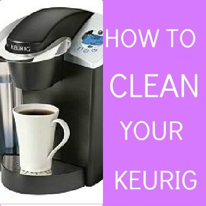 Keurig Coffee Maker Descaling Directions : I sooooo needed this! Had mine set outto trash! Will try this out & hopefully have mine working ...