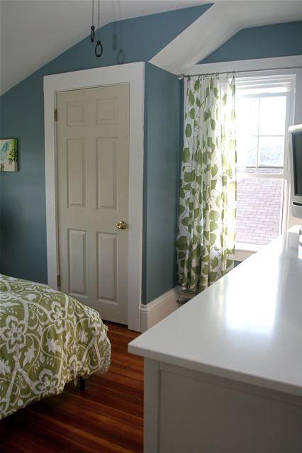 Bathroom Color Schemes Green