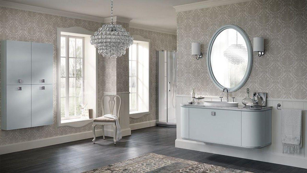 39 Schone Italienische Bad Design Ideen Italienisches Badezimmer