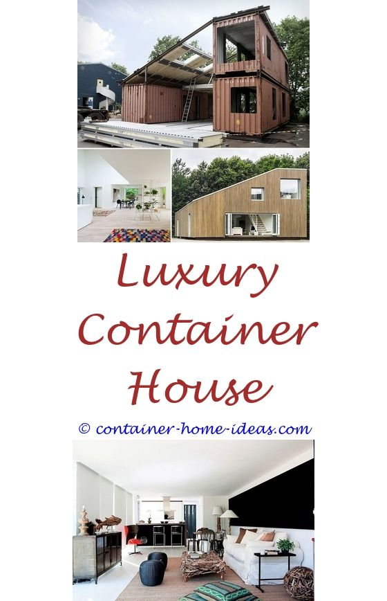 How To Build A Foundation For A Shipping Container House | Container ...