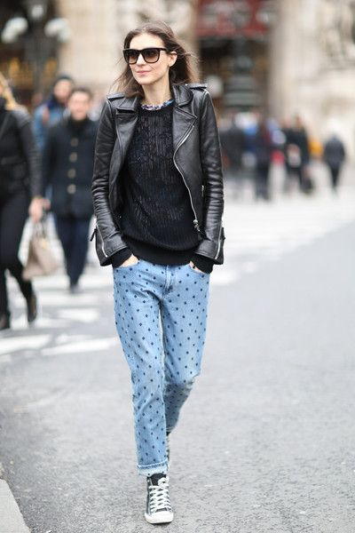 Paris Fashion Week Fall 2014 Models