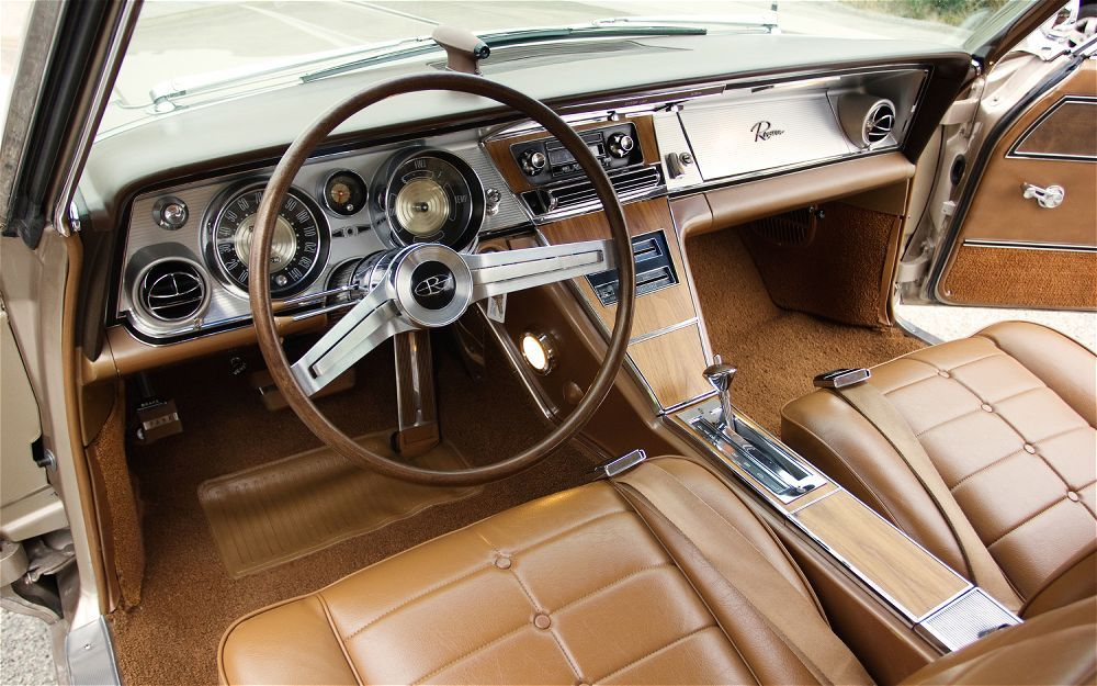 Collectible Classic 1963 1965 Buick Riviera Automobile Magazine Buick Riviera 1965 Buick Riviera Buick