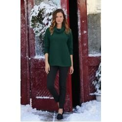 Photo of Reduced turtleneck sweaters for women