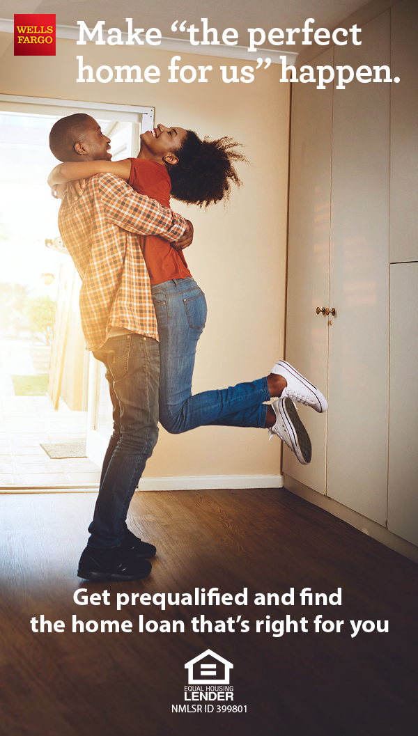 Get Prequalified To Find The Home Loan That S Right For You And Personalized Support Every Step Of The Wa Home Loans Wells Fargo Home Mortgage Home Buying Tips