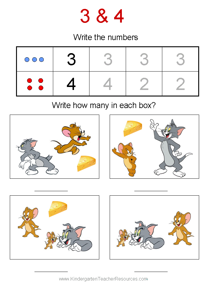 Pin von Eswary auf Tom n Jerry worksheet | Pinterest