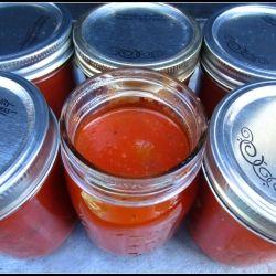 Sun Dried Tomato Marinara Sauce
