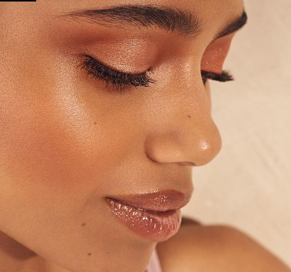 Rose Gold Eyeshadow Palette Beautiful Natural Looking