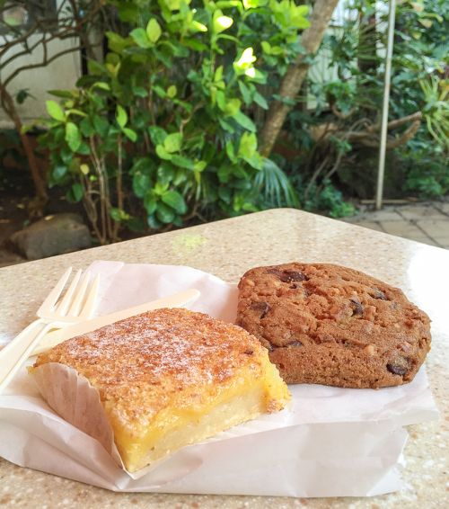 Kilauea Bakery Kauai Kauai, Kauai island, Eat
