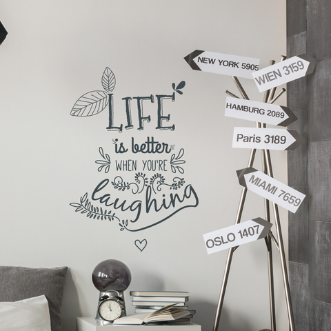 Design Your Own Wall Sticker Quote Custom Wall Quotes
