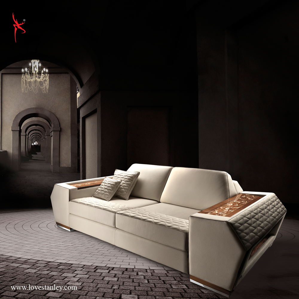 European Elegance Tasteful Living Is About Is About Combining The