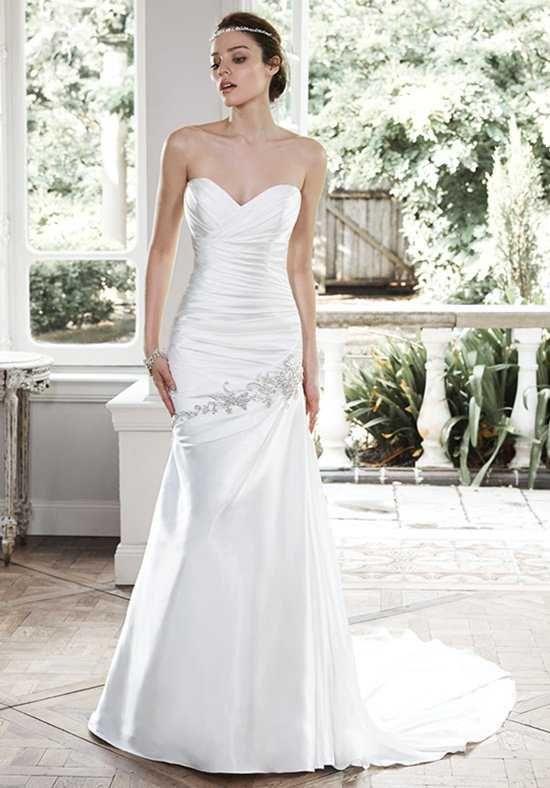 8508 | Свадебные платья и Платья