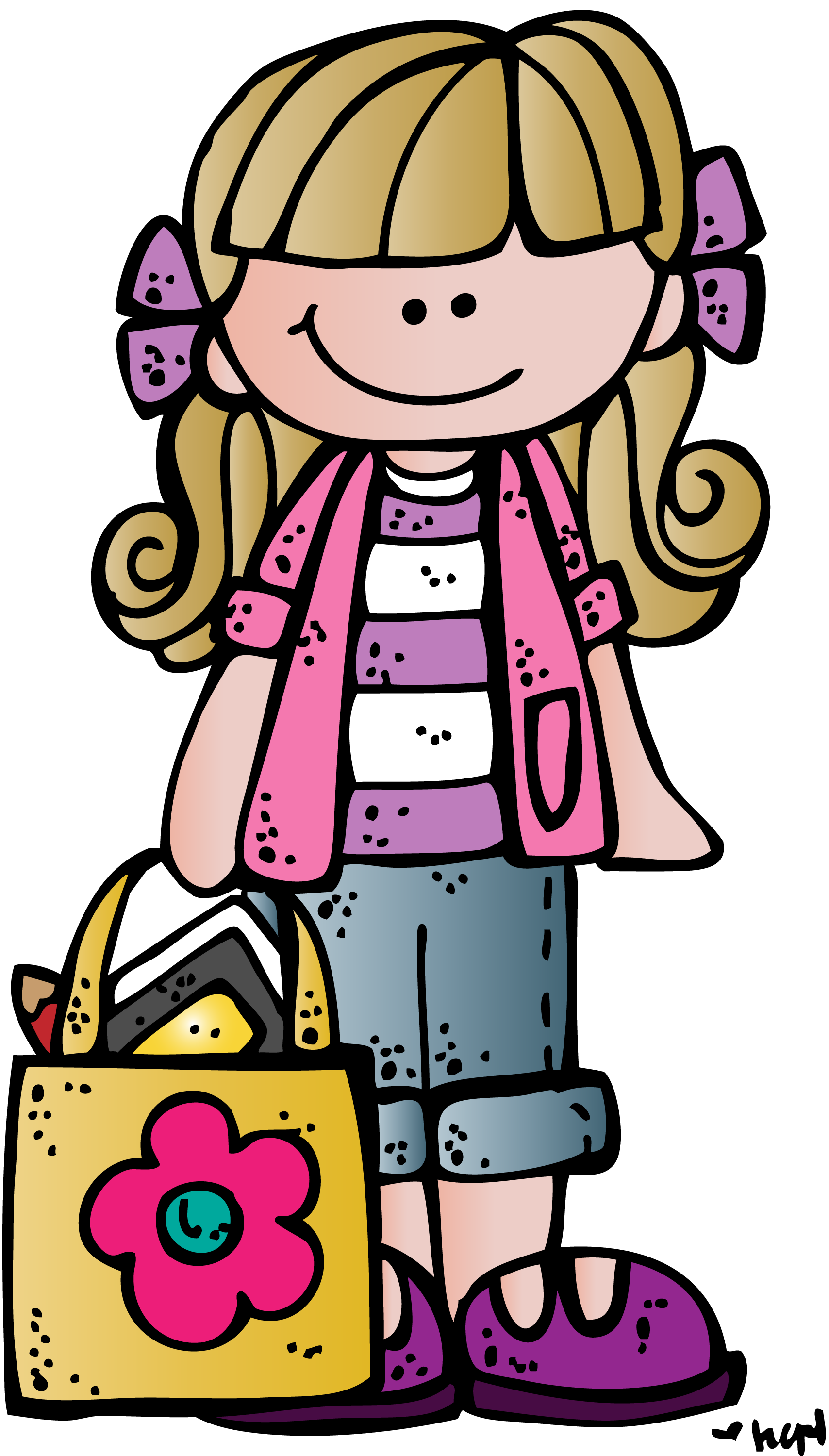 girl 2 bpk c melonheadz illustrating llc 2014 colored png clip rh pinterest ca snoopy happy thursday clipart snoopy happy thursday clipart