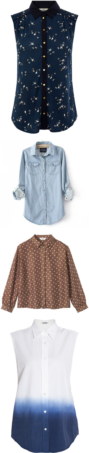 """tops 2"" by ria-supardi on Polyvore"
