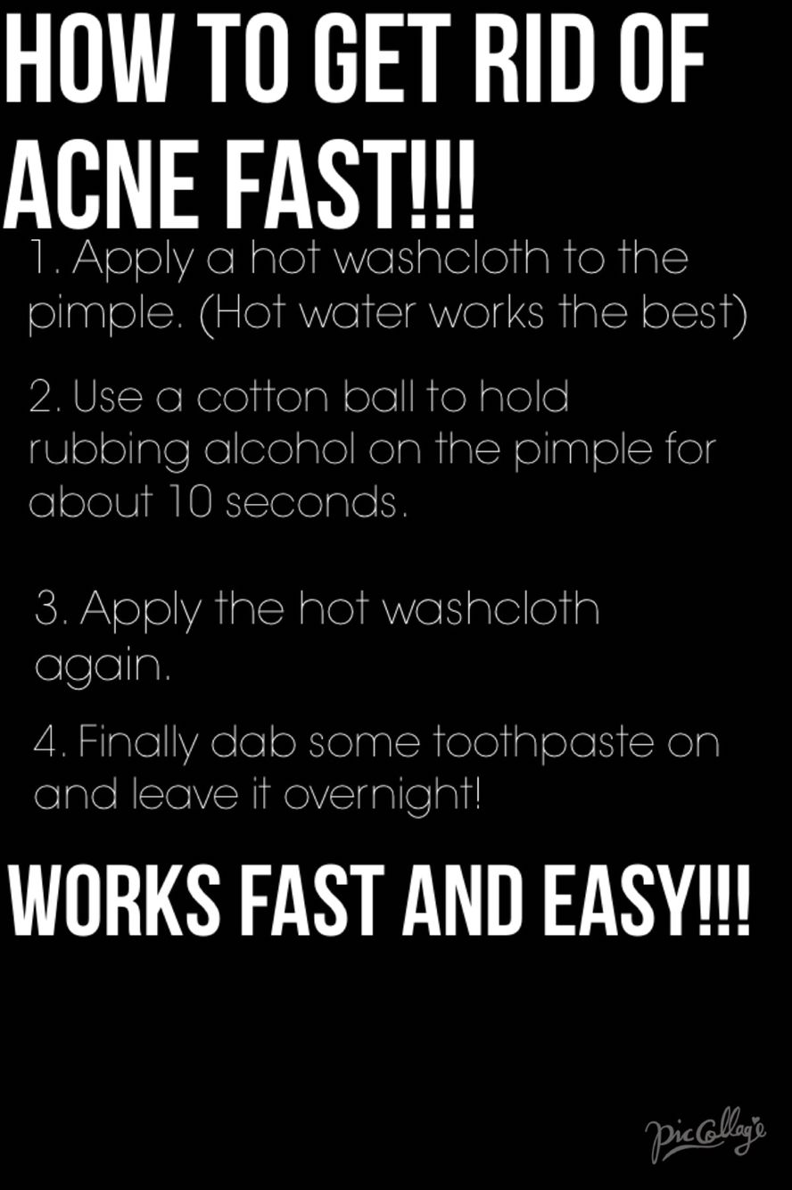 home remedies for bad acne
