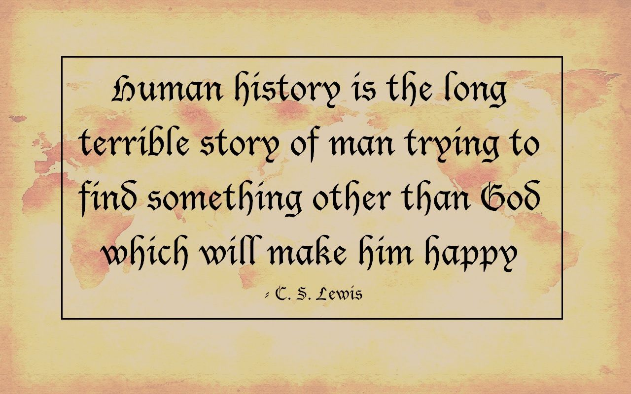 Cs Lewis Mere Christianity 1952 Wisdomfaith Pinterest