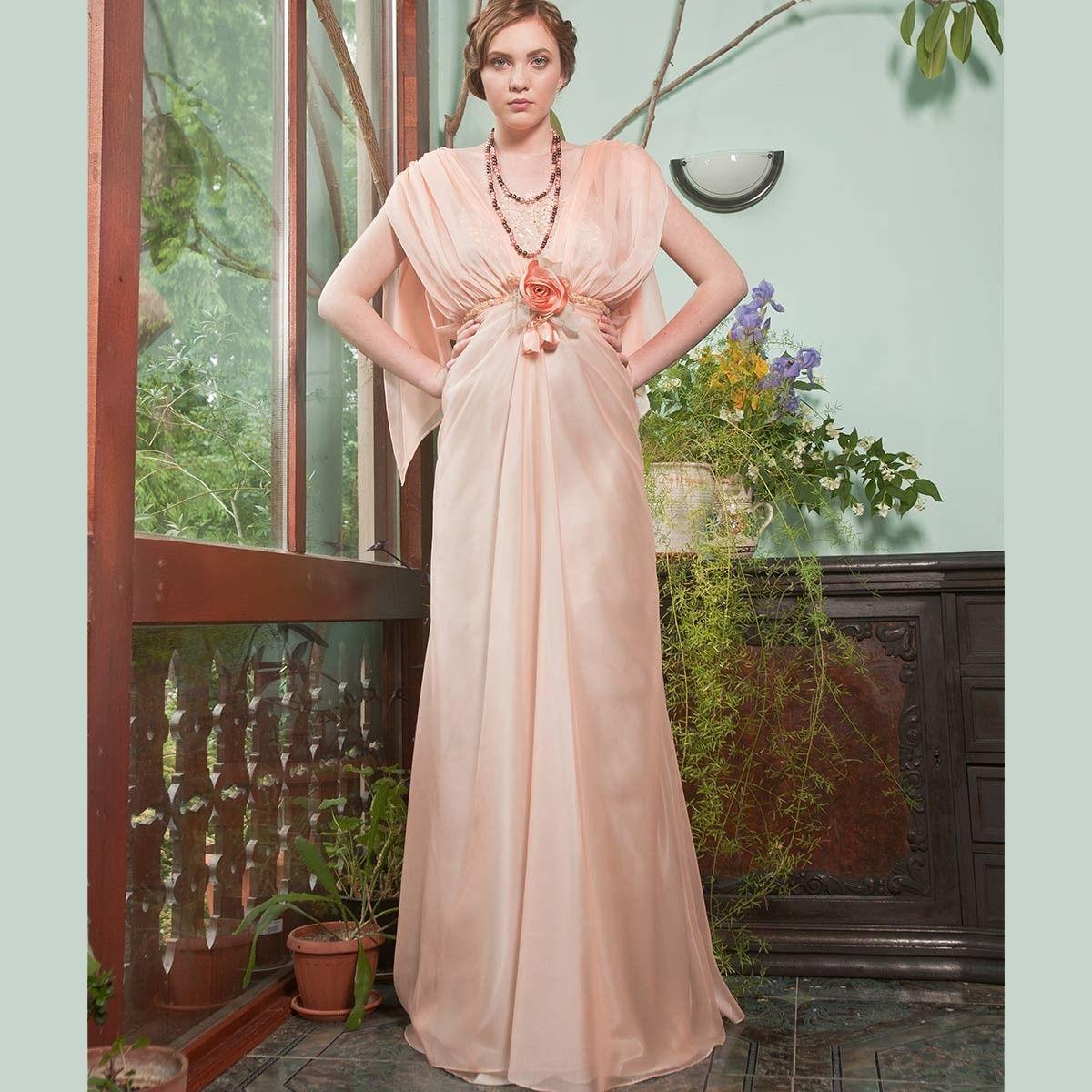multiple culori arata bine vanzare pantofi verifică Rochie de seara din voal - Magazin Online Agnes Toma | My style ...