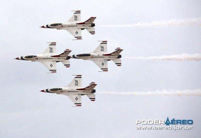 Thunderbirds - 8