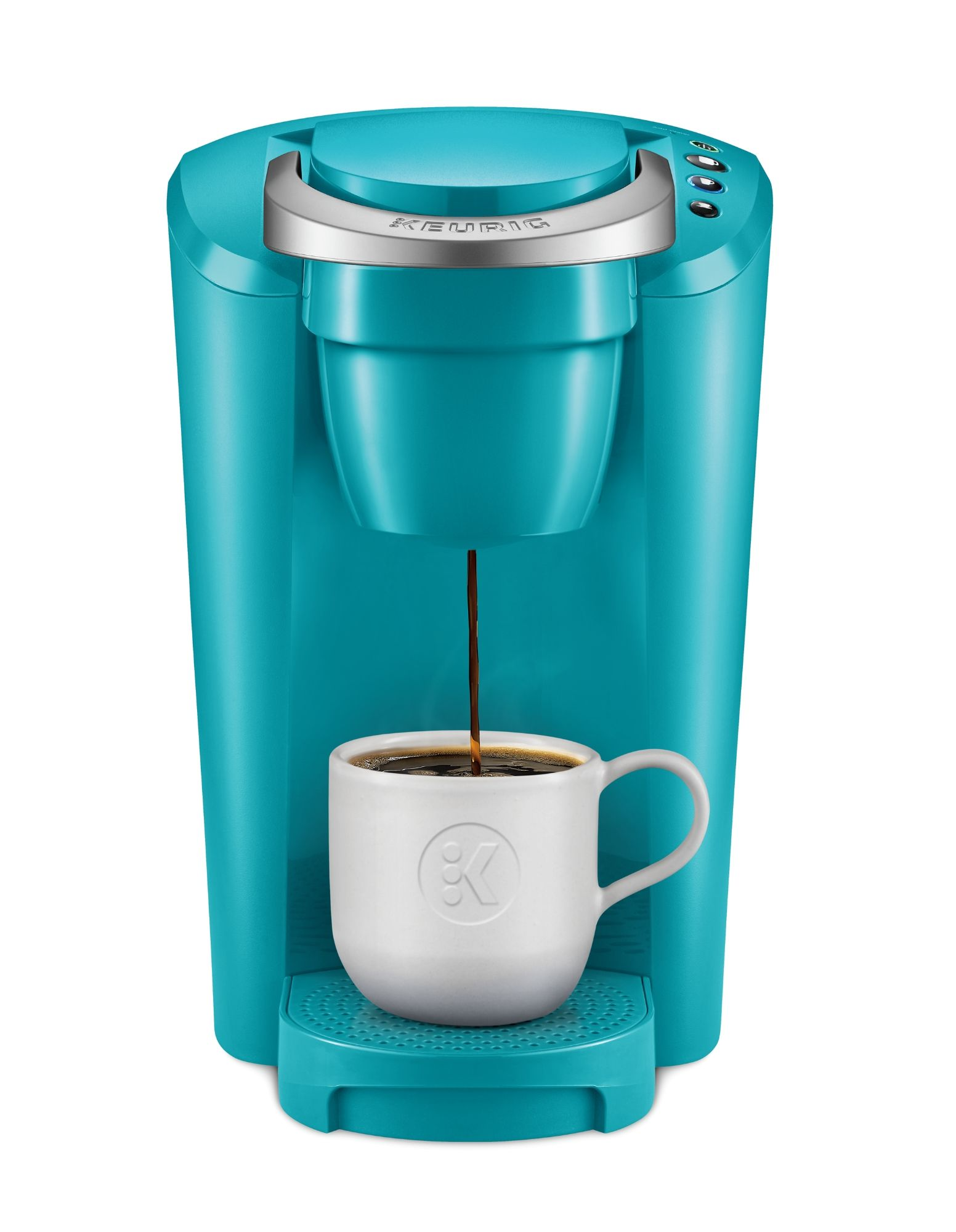 Buy Keurig SingleServe KCup Pod Coffee Maker