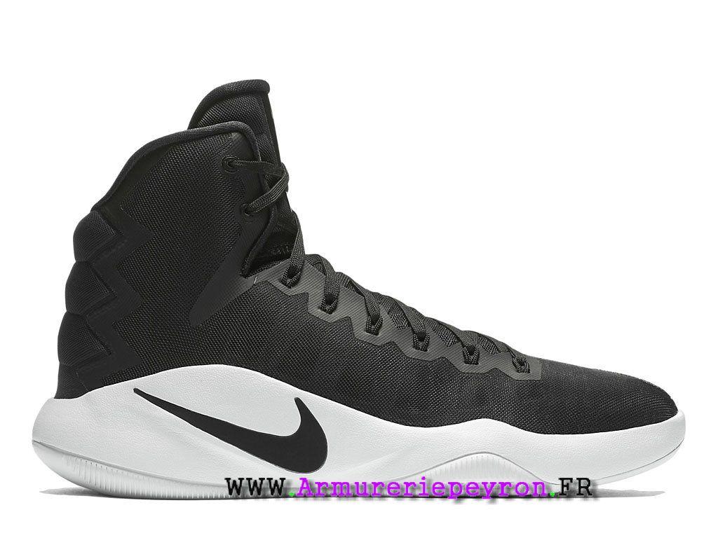 Chaussures Dark Nike Hyperdunk 2016 Prix Usa Away Basketball Homme