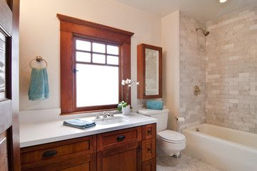 Charming Bali Construction   Craftsman   Bathroom   San Francisco   By Bali  Construction