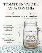 #Chia #eat #HEALTH #healthy #iconography #tips #Water