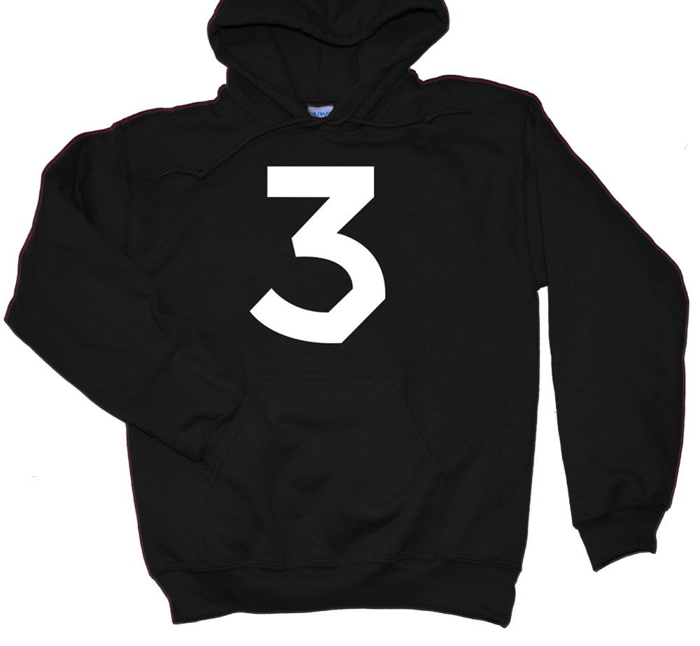 Chance 3 The Rapper Shirt Chance The Rapper Hoodie Coloring Book