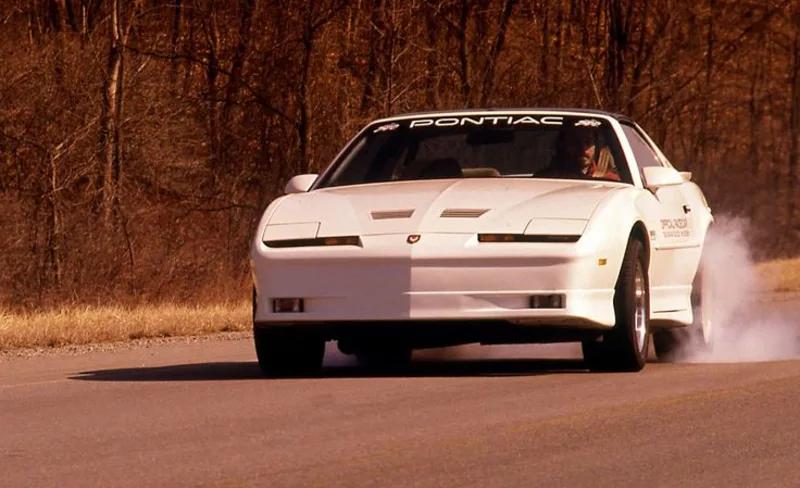 1989 Pontiac Firebird Formula 2 Door Coupe Pontiac Firebird Firebird Formula Pontiac